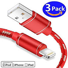 amazon black friday usb power for ligthing acble amazon com anylink lightning cable iphone cable 4pack assorted