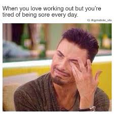 Work Out Meme - 10 funny memes about working out wishing for gains