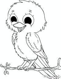 119 dessins de coloriage oiseau à imprimer sur laguerche com page 11