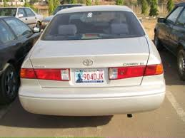 how much is a 2000 toyota camry worth 2000 toyota camry tokunbo for sale in abuja autos nigeria