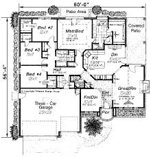 Small House Plans On Slab Foundation Arts - Slab home designs