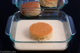 how to make strawberry tres leches shortcake rick bayless recipe