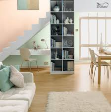 living room soft coral nordic spa dulux emulsion colours for sale