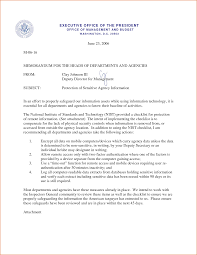 Business Letter Memorandum Example 7 Business Memo Examples Rejection Letters 2222489 Examples Masir