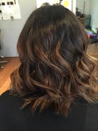 foil highlights for brown hair is balayage really quicker than full foil highlights