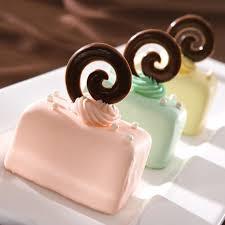 halloween cake molds petit fours mini cakes recipe wilton