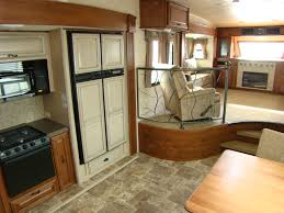 living room creative front living room rv 5th wheel interior
