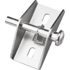 Locks Sliding Patio Doors Prime Line Patio Spring Loaded Bolt Action Sliding Door Lock