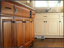 Kitchen Cabinet Pull Placement Kitchen Cabinet Pull Placement Monsterlune