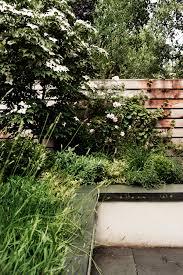 Family Garden Brooklyn Before U0026 After A Modern Townhouse Garden In Brooklyn Gardenista
