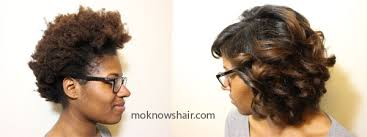 type 4c hair styles see how to straighten type 4c natural hair without heat damage