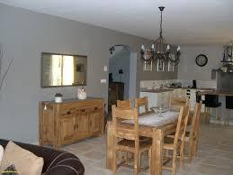 cuisine et salon ouvert meuble separation cuisine salon ide deco cuisine ouverte
