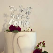 best wedding cake toppers best wedding cake topper the mill