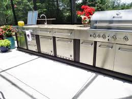 prefab outdoor kitchen grill islands outdoor kitchen cabinets polymer outdoor kitchen cabinets kits
