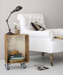 Unique Nightstand Ideas 28 Unusual Bedside Table Ideas Enhance The Charm And Decor Of Your