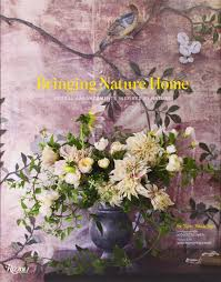 bringing nature home floral arrangements inspired by nature ngoc