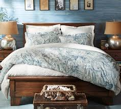 Pottery Barn Chesterfield Bed Bedroom Pottery Barn Getpaidforphotos Com