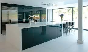 high gloss acrylic kitchen cabinets kitchen decoration