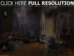 gothic interior warm gothic interior for small house design dark but attractive home