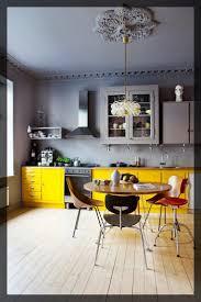 cuisine jaune citron carnet d inspiration pour cuisine jaune