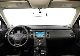 Ford Flex Interior Pictures Huntington Beach Ford New Ford Dealership In Huntington Beach