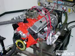low budget chevy 350 small block engine build rod network