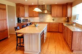 u shaped kitchen layouts with island staggering shaped kitchen center island design decorating ideas