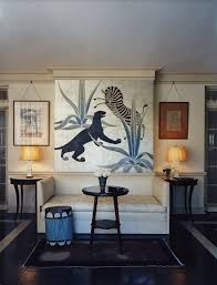 Veranda Mag Feat Views Of Jennifer Amp Marc S Home In Ca 479 Best Vignettes Images On Pinterest Vignettes Interiors And