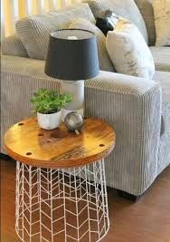 Accent Coffee Table 20 Cool Homemade Coffee Table For A Diy Build U2013 Home And Gardening
