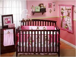 Crib Bedding Monkey Green Monkey Crib Bedding Sets Home Design Remodeling Ideas