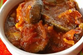 cuisiner des aubergines facile recette de cassolette d aubergines à la sauce tomate la recette facile
