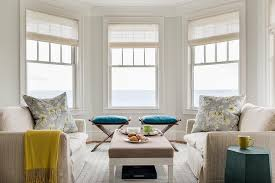 The Bay Living Room Furniture Living Room Bay Window Sofas Transitional Living Room