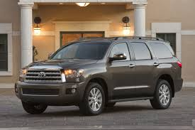 suv toyota sequoia 2015 toyota sequoia review toyota truck club