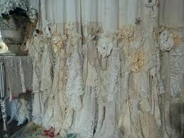 Antique Lace Curtains Vintage Lace Curtains Musicaout