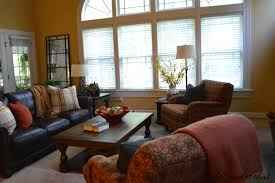 how to select woven wood shades this makes that family room windows before new shades this makes that