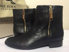 s designer boots size 9 salvatore ferragamo nisia fur nero merinos stir fashion high