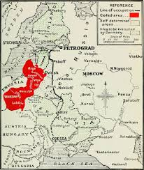 Post Ww1 Map What Did Germany Hope To Gain From Entry Into Wwi Askhistorians