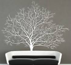 Large Tree Template For Wall free tree stencil patterns large tree stencil wall stencils