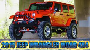 jeep moab 2014 2015 jeep wrangler unlimited moab 4x4 northwest motorsport youtube