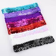 sequin headbands popular elastic sequin headbands buy cheap elastic sequin