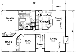 split level floor plans house plan chp 17804 at coolhouseplans house plans