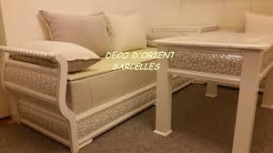 decor salon arabe déco d u0027orient création de salon marocain dans le val d u0027oise 95