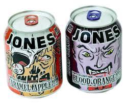 Jones Thanksgiving Soda Brand Eating September 2014