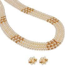 pearls necklace sets images Buy wonder pearl necklace jpg