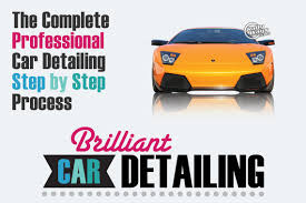 toyota car detailing complete professional car detailing step by step process