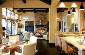 open floor plan decorating ideas pictures design for with