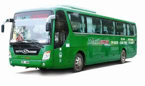 Bus Mai Linh, Can Tho