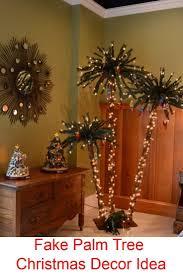 palm tree christmas tree lights artificial lighted palm trees best fake palm trees with lights