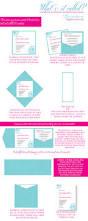 what u0027s it called wedding invitation description infographic