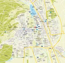 Taunus Klinik Bad Nauheim Stadtplan U0026 Parken Die Gesundheitsstadt